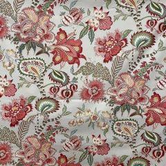 KOSOVO Garden Magnolia Fabric