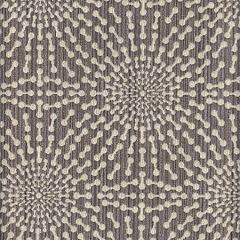 LEMUEL Mushroom Magnolia Fabric