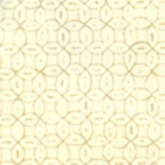 6450-11WP MELONG BATIK Taupe On Off White Quadrille Wallpaper