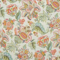 OBOLEN Spring Magnolia Fabric