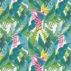 OD JUNGLE Aruba Magnolia Fabric