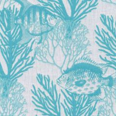 ODYSSEY Turquoise 65 Norbar Fabric