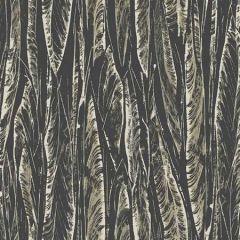 OG0580 Native Leaves York Wallpaper
