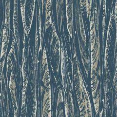 OG0581 Native Leaves York Wallpaper