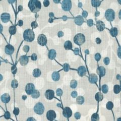 OLIVER Blueberry 541 Norbar Fabric