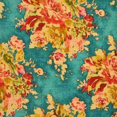 OSTRUP Magical Magnolia Fabric
