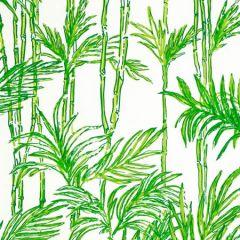 P2016100-123 BIG BAM Resort White Lee Jofa Wallpaper