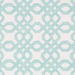 P2016104-13 WELL CONNECTED Shorely Blue Lee Jofa Wallpaper
