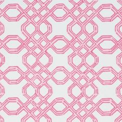 P2016104-17 WELL CONNECTED Conch Pink Lee Jofa Wallpaper