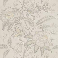 P2018103-111 DAVENPORT PAPER Cloud Lee Jofa Wallpaper