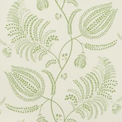 P2018105-123 PALMERO PAPER Leaf Lee Jofa Wallpaper