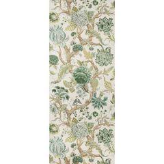 P2019102-13 ADLINGTON PAPER Green Lee Jofa Wallpaper