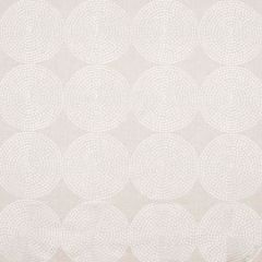 POSITIVE SPIN Linen Carole Fabric