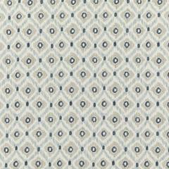 PP50448-1 VASCO Indigo Stone Baker Lifestyle Fabric
