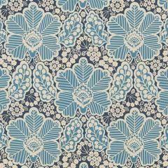 PP50479-1 ARBOUR Indigo Baker Lifestyle Fabric
