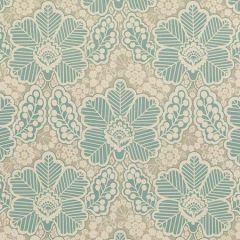 PP50479-3 ARBOUR Aqua Baker Lifestyle Fabric