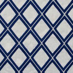 S1933 Cobalt Greenhouse Fabric