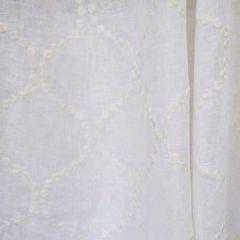S2611 Winter White Greenhouse Fabric
