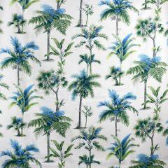 S2693 Caribbean Blue Greenhouse Fabric