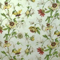 S2694 White Tea Greenhouse Fabric