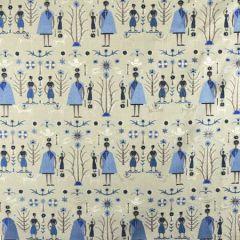 S3022 Dream Blue Greenhouse Fabric