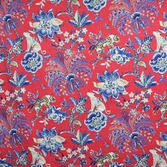 S3134 Poppy Greenhouse Fabric