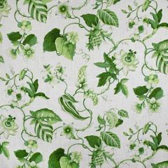 S3187 Lime Greenhouse Fabric