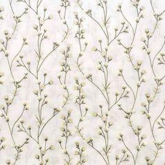 S3223 Snowflake Greenhouse Fabric
