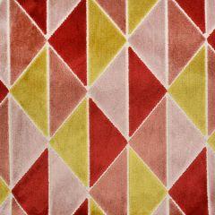 S3423 Berry Greenhouse Fabric
