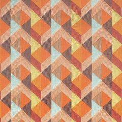 S3444 Orange Crush Greenhouse Fabric