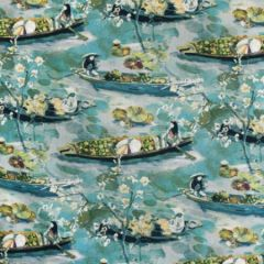 S3615 Lagoon Greenhouse Fabric