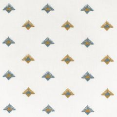 S3618 Turquoise Greenhouse Fabric