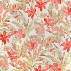 S3625 Coral Greenhouse Fabric