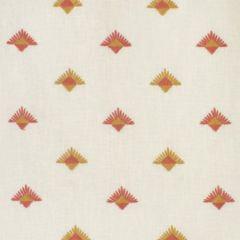 S3626 Rose Greenhouse Fabric