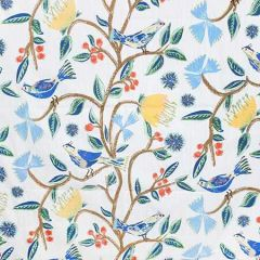 S3933 Canary Greenhouse Fabric