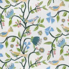 S3955 Bali Greenhouse Fabric