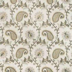 SAUDADE-106 SAUDADE PAISLEY Quartzite Kravet Fabric