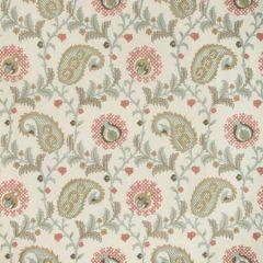 SAUDADE-1711 SAUDADE PAISLEY Paradiso Kravet Fabric