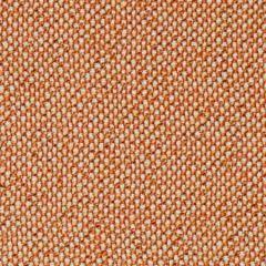 SC 0009 27249 CITY TWEED Pumpkin Spice Scalamandre Fabric