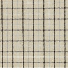 27121-001 BRISTOL PLAID Mineral Scalamandre Fabric