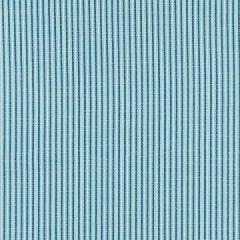 27109-002 TISBURY STRIPE Azure Scalamandre Fabric