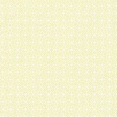 27213-002 TILE WEAVE Canary Scalamandre Fabric