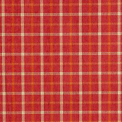 27121-003 BRISTOL PLAID Tuscan Scalamandre Fabric