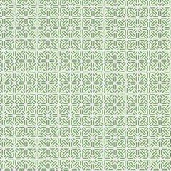 27213-005 TILE WEAVE Jade Scalamandre Fabric