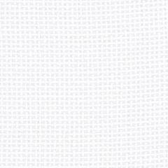 SMASHING White Carole Fabric