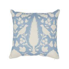 SO17356 CHENONCEAU Schumacher Pillow