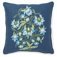 SO7574 ANTALYA MEDALLION PAIR Schumacher Pillow