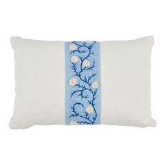 SO7629 ASHOKA Schumacher Pillow