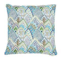 SO7631 ALBIZIA EMBROIDERY Schumacher Pillow