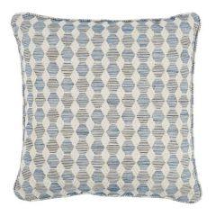 SO7984 COQUINA Schumacher Pillow